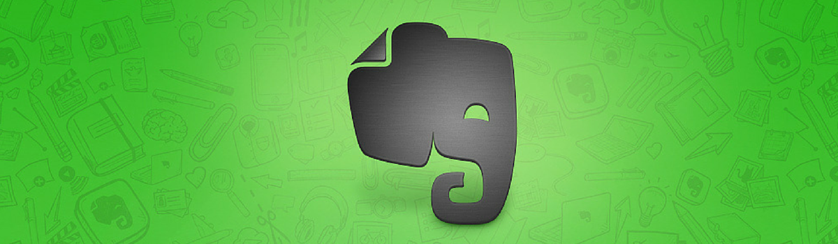 Headline for Evernote
