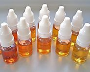 Which E-Cigarette Liquid is most preferred and why?