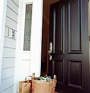 Advantages of Replacing an Exterior Door
