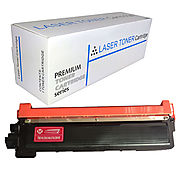 Compatible Toner Cartridge For Brother TN 210M - Magenta