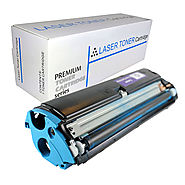 Compatible Toner Cartridge for Konica-Minolta 1710517-008-Cyan