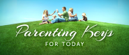 Joseph Prince - Parenting Keys For Today