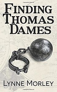 Finding Thomas Dames: An Investigation By Lynne Morley