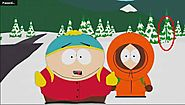 In Every Episode of South Park, There's An Alien Hidden!