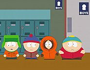 The first episode of South Park took about three months to complete on a budget of $300,000