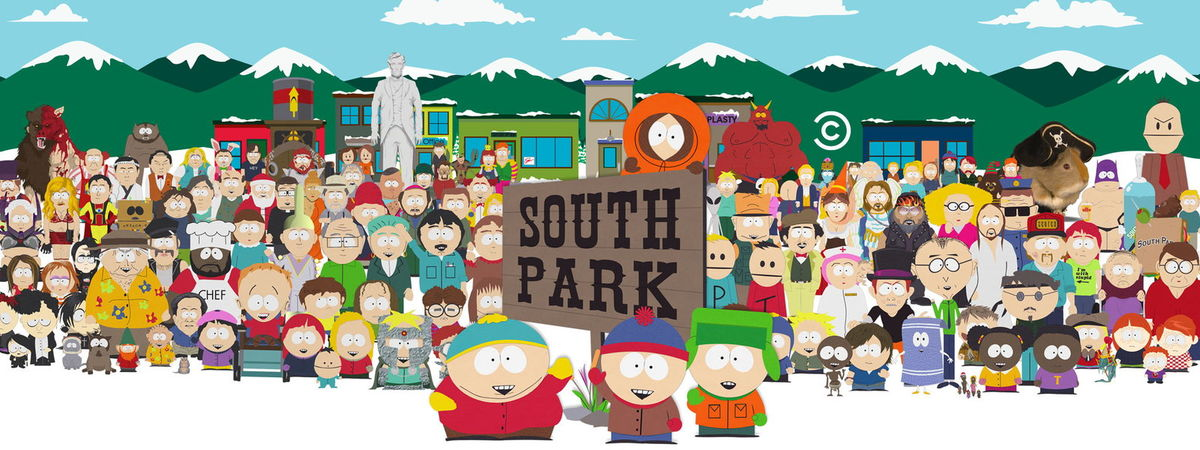 Headline for 10 Interesting Facts You Didn't Know About South Park