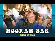 Hookah Bar - Full Song with Lyrics - Khiladi 786