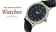 Online Branded Watches for Men, Women & Children