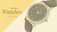 Branded Watches for women to Suit Your Personality