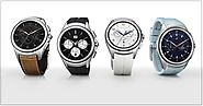 Wide Collection of the Fashionable Watches to Buy at Affordable Price