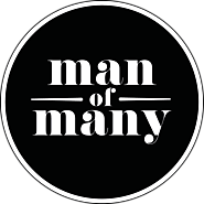 Man of Many | Men's Fashion, Lifestyle & Gear Blog