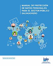 Manual Datos Personales