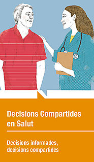 Decisions Compartides en Salut