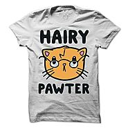Harry Potter T Shirts and Hoodies