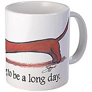 Dachshund Coffee Mugs