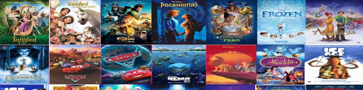 Animated Movies To Watch Out For In 2016 A Listly List