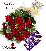 Flowers Hyderabad - Flower Delivery Hyderabad, Flowers Delivery Online