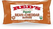 Red's Organic Burritos