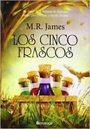 Los cinco frascos, M.R. James