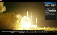 Wow! SpaceX Lands Orbital Rocket Successfully in Historic First