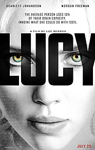 Lucy (2014)