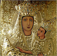 Apparition of our Lady at Lezajsk, Poland (1578)