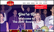 Bowling Alleys, Leagues, & Event Centers | The AMF Bowling Co.