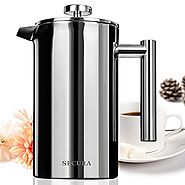The Best French Press Coffee Maker | Kitchen Appliance Deals