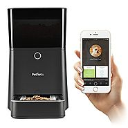 Petnet SmartFeeder - Automatic Pet Feeding with your iPhone