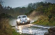 Rally of the Tests 2015 - Photos, Results, Report