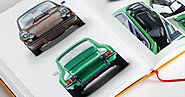 This Is The Ultimate Book On The Ultimate Vintage 911 - Petrolicious