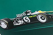 These Gorgeous Prints Celebrate The Glory Days Of Formula 1 - Petrolicious