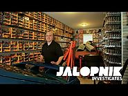 Meet The Pennsylvania Dad With Over 30,000 Cars
