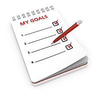 Make your goals measurable so you know if your plans are working.