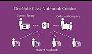 Slices of the Teaching Life: 4 Things I Love About OneNote Class Notebook