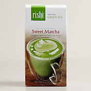 Matcha Green Tea Powder 4 oz 113 grams
