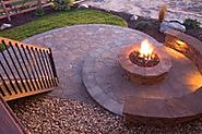 Stamped Concrete Patio: Pros and Cons | DoItYourself.com