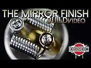 Episode Eight: The Mirror Finish