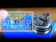 How To: Staged Clapton