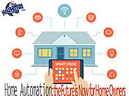 The Future of Home Automation for Consumers