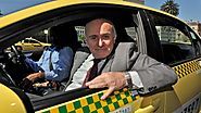 Professor Allan Fels takes fight for fare from taxi inquiry to board of Uber