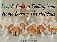 Advantages & Disadvantages of Selling Your Home During The Holidays