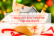 Top Tips For Selling Your Home During The Holidays