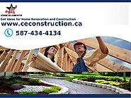 Ideas for Home Renovation and Construction - Calgary