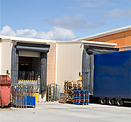 Dock houses for loading bays