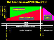 An Introduction to the Practice of Palliative Medicine | CME Course Information at VLH.com