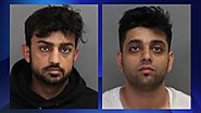 Two men face 23 charges in taxi debit-card fraud - 680 NEWS