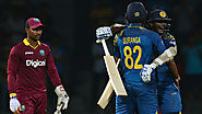 Watch Sri Lanka vs West Indies Live Streaming Online - ICC T20 WC 2016 - ICC T20 Cricket World Cup 2016 Live News