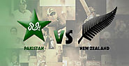 New Zealand vs Pakistan Live Streaming Online - T20 World Cup 2016