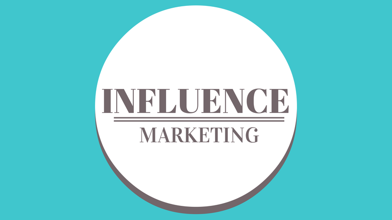 Headline for Influence Marketing Platforms